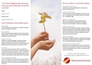 CRW Consumer Brochure - Inside
