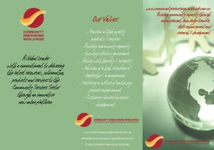 CRW Consumer Brochure - Outside