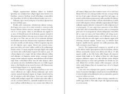 Barefoot Basics Shadow Book Typesetting Package - Balance - Adobe Garamond Pro - Spread
