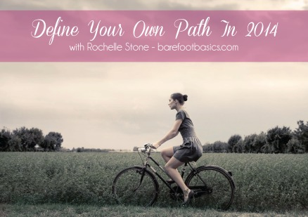 Barefoot Basics - Define Your Own Path in 2014