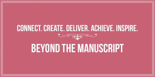 Barefoot Basics Beyond the Manuscript