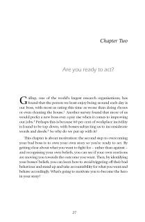 Michelle McQuaid - 5 Reasons Typesetting by Rochelle Stone Barefoot Basics