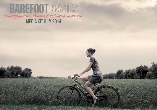Barefoot Basics Media Kit July 2014