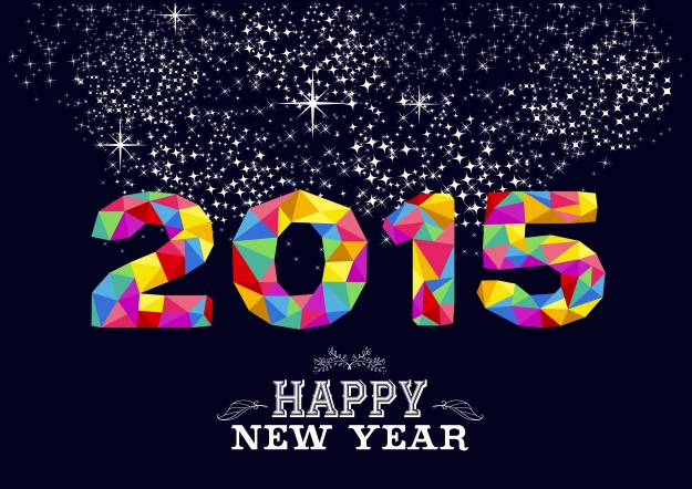 Happy New Year from Barefoot Basics