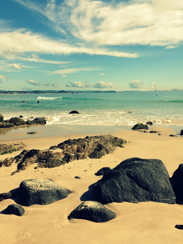 Barefoot Basics - Catching Some Waves
